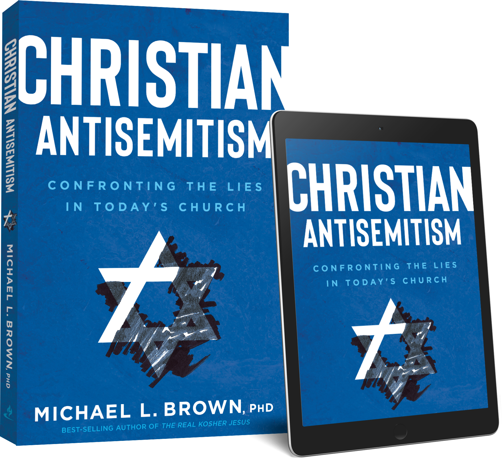Christian Antisemitism BOOK COVER