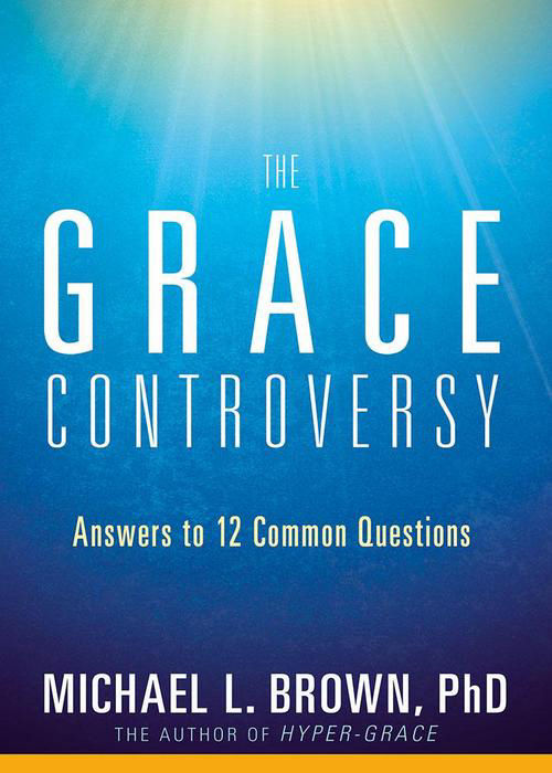 the grace controversy